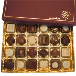 Caramel Collection 24 Box