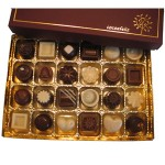 My Selection - your choice of truffles