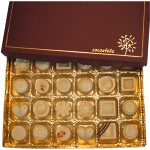 White Chocolate Collection 24 Box