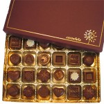 Speciality Collections - chocolates on a theme